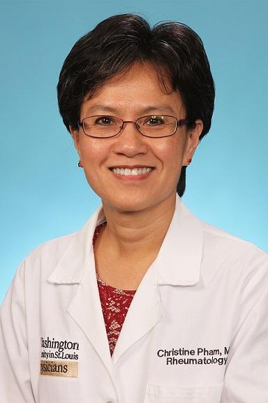 Christine Pham
