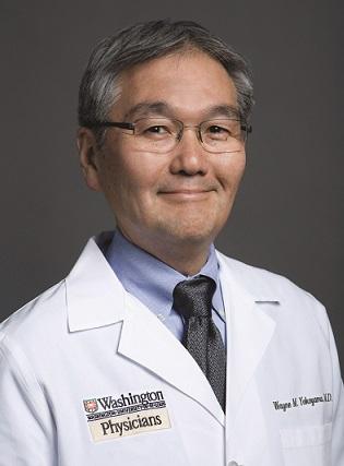 Wayne Yokoyama