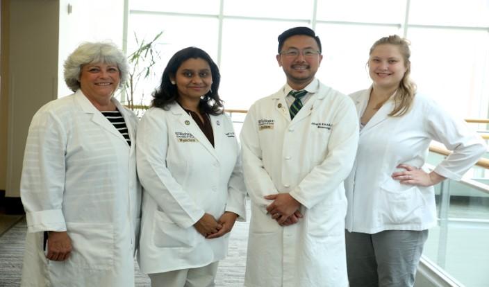 The Lupus Clinic | John T  Milliken Department of Medicine