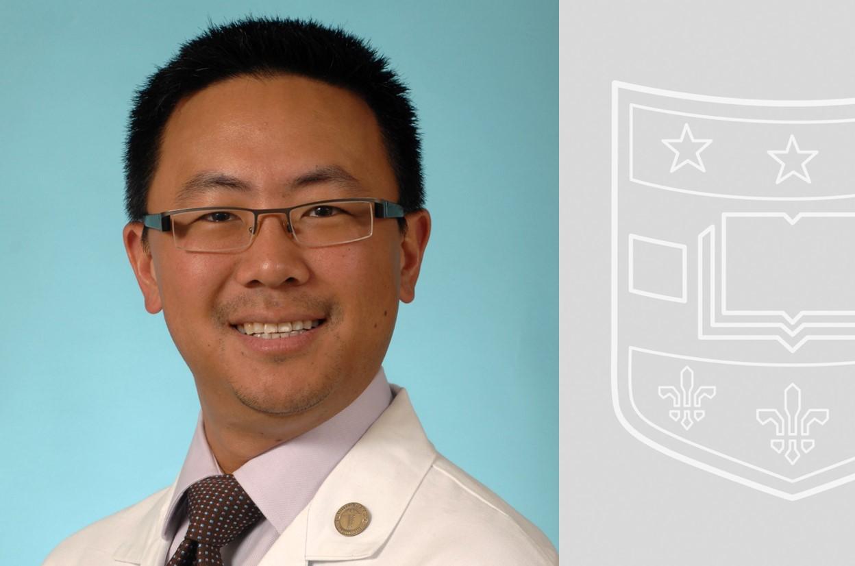 Al Kim, MD, PhD, launched the COVaRiPAD study