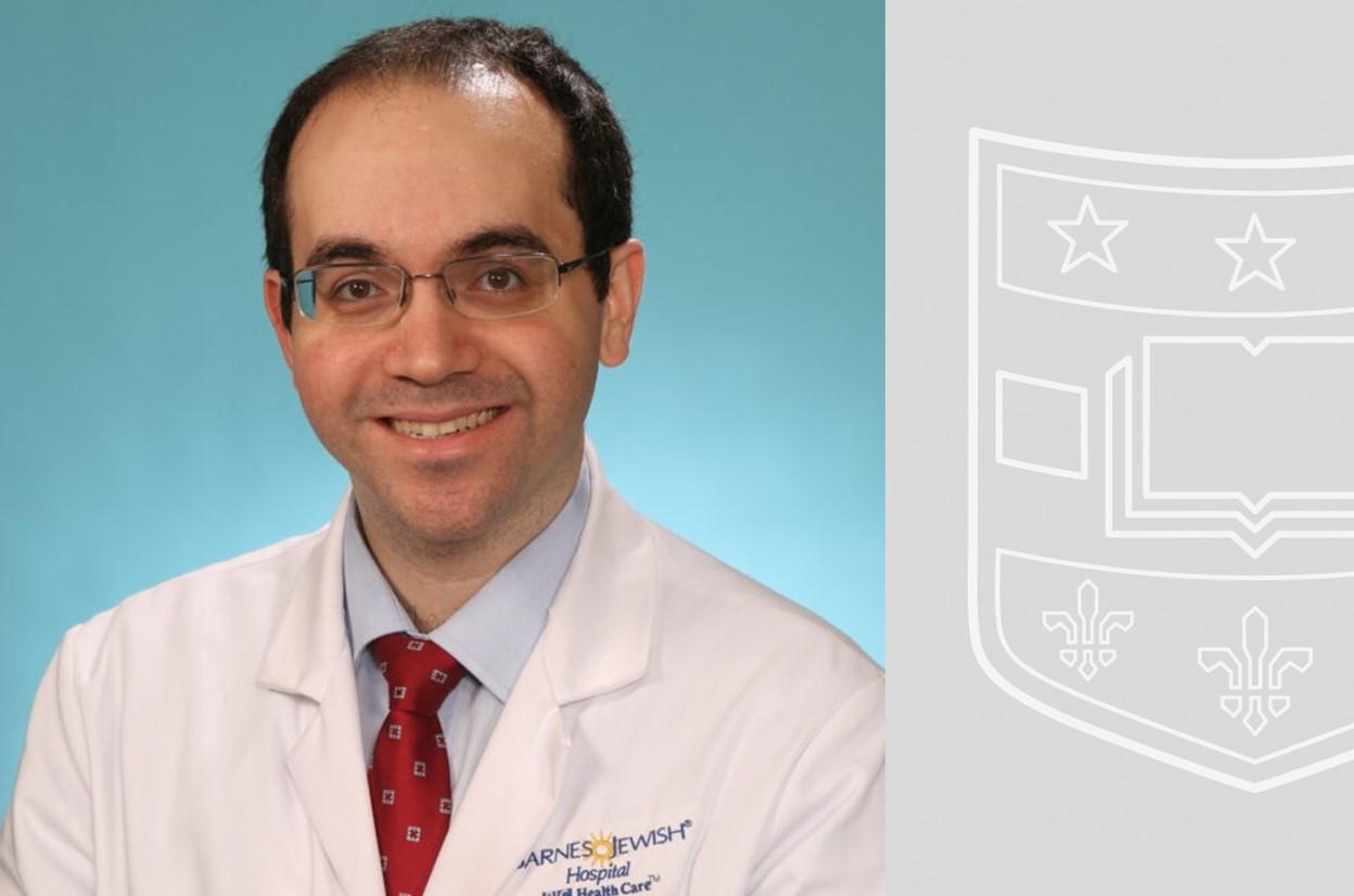 Congratulations – Can Sungur, MD, PhD